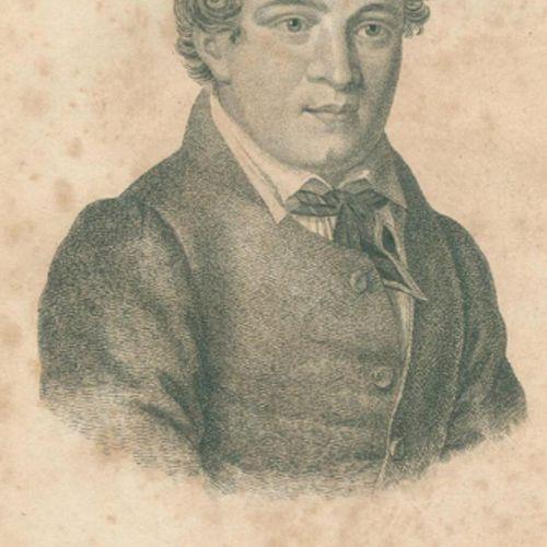 Feuerbach,(P.J.)A.V. Caspar Hauser. Le récit d'un individu détenu dans un donjon…