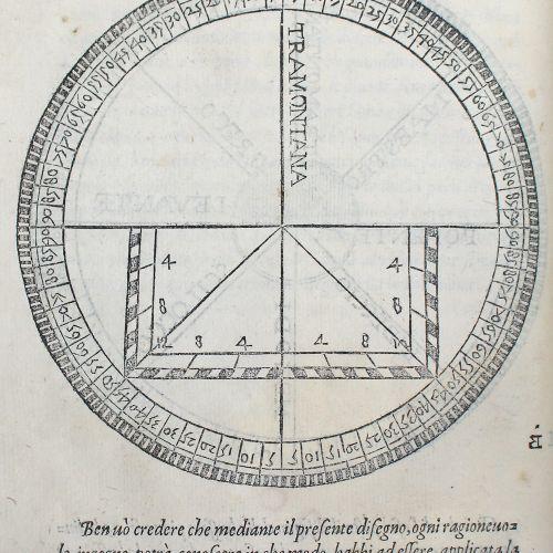 Bartoli,C. Del modo di misurare la distantie, la superficie, i corpi, le piante,…