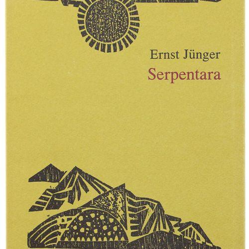 Sammlung 14篇著作,有插图,诉阿尔弗雷德 波尔。各种各样的。格式 a. 原版装订。 包含:╗Frischmuth,B. Vom Leben des P…