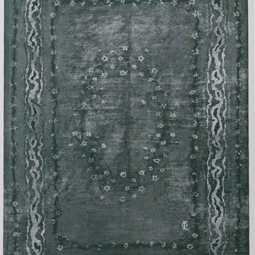 Koch,A. Art et décoration allemands. Vol. IV : avril à septembre 1899, Darmstadt…