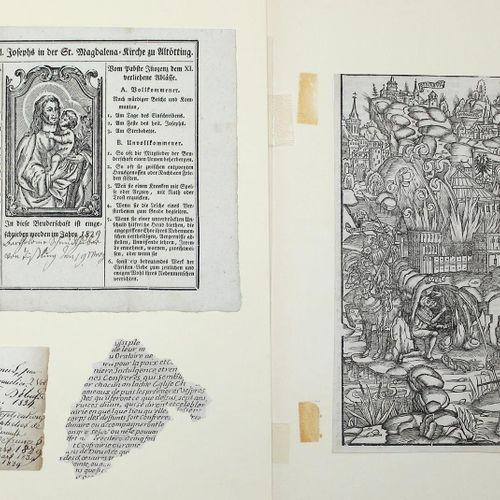 Caesar 和Vercingetorix。摘自塞巴斯蒂安 布兰特的《维吉尔》版本。斯特拉斯堡。约翰 格吕宁格。木刻。1502年。23,2 x 17 cm。在p…