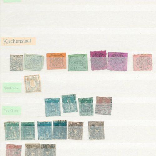 Riesige Sammlung 在119张专辑中。大量的收藏品和各国的重复库存,德国的相对较少,但欧洲和海外的很多,部分是从古典时期开始的,全部收集在119本…