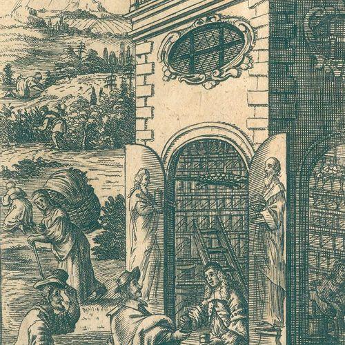 Cardilucius,J.H. Neue Stadt und Land Apotheck, Darinnen vorderst die herrlichen …