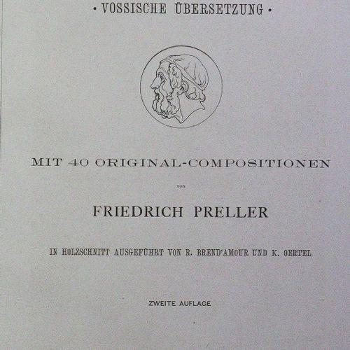 Konvolut de 11 volumes. Volumes isolés d'ouvrages en plusieurs volumes (romans e…
