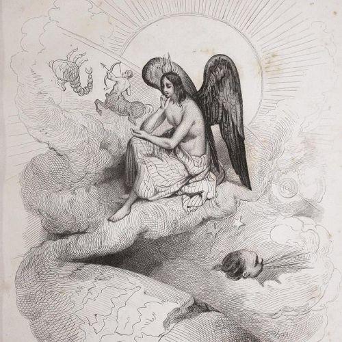 Buffon,(G.L.L.De). Oeuvres completes.包括Linneenne的命名和Cuvier的分类。Revues sur l'ed. I…
