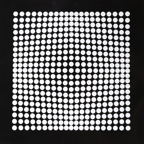 Vasarely,(V.). Photos de profondeur. (Oeuvres profondes Cinétiques). Neuchâtel, …