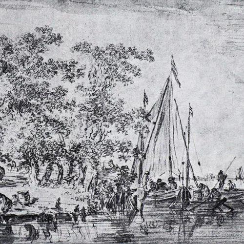 Beck,H.U. Jan van Goyen 1596 1656. Un catalogue raisonné. Vol. 1 3 (sur 4) en 3 …