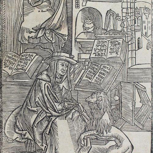 Biblia gallica. (Le premier et) second volume de la bible en Francoys. 2 Tle. In…