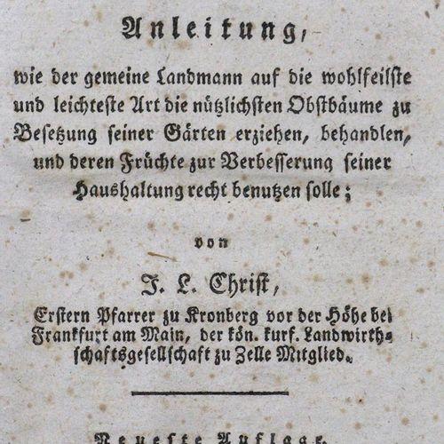 Sammlung de 25 volumes. Principalement du XIXe siècle. Reliures et formats diver…