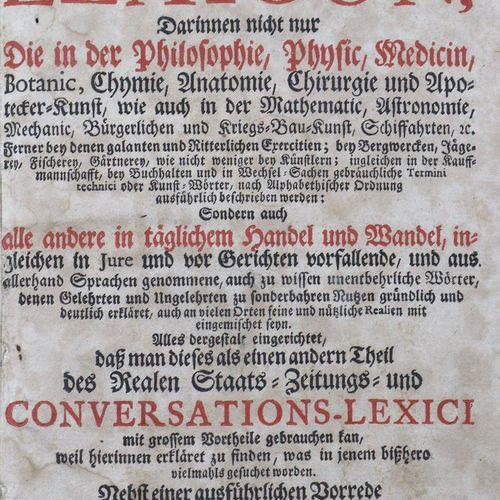 Konvolut 的13卷关于versch.专题。大多是19世纪,各种装订和格式。装订和格式。 其中包括:╗ Schilling,G.神奇的药房。Drsdn.1…