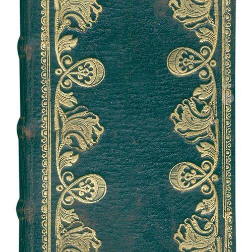 Zeise,C. Belle et céleste mariée royale Chambre.... Consiste en un livre de priè…