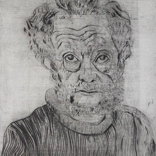 Barlach zu Ehren. 雕塑家Th. Balden a. O. 附有E. Barlach a. Kathe Kollwitz, P. Schurek…
