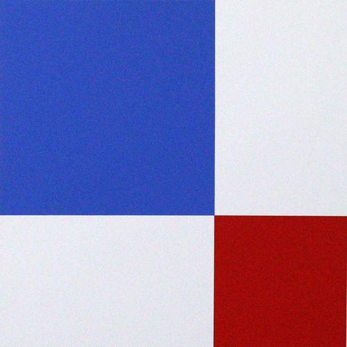 Niemeyer,J. Calendrier 1984 avec graphiques. Brenden, Edition Partanen (1983). 4…