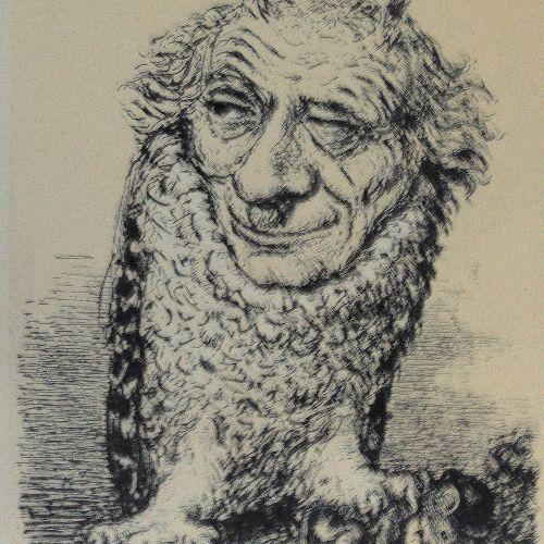Sammlung 的5个目录,各种。艺术家。各种各样的。格式 A. 绑定。 包含:╗石川 弗兰克,S。阿尔伯特 魏斯格伯的生活和工作,绘画。巴黎,R.M.和A.…