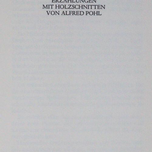 Fritz,W.H. Comme jamais auparavant. Des poèmes. Pfaffenweiler, Pfaffenweiler Pre…