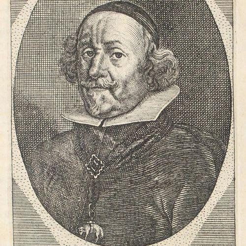 Thulden,C.A. Historiae nostri temporis ab anno Christi M.DC.LII. (usque ad MDCLV…