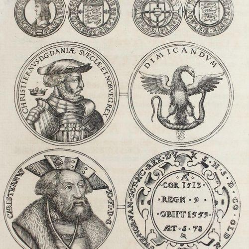 Brenner,E. Thesaurus nummorum sueo gothicorum studio indefesso...L. Annorum spat…
