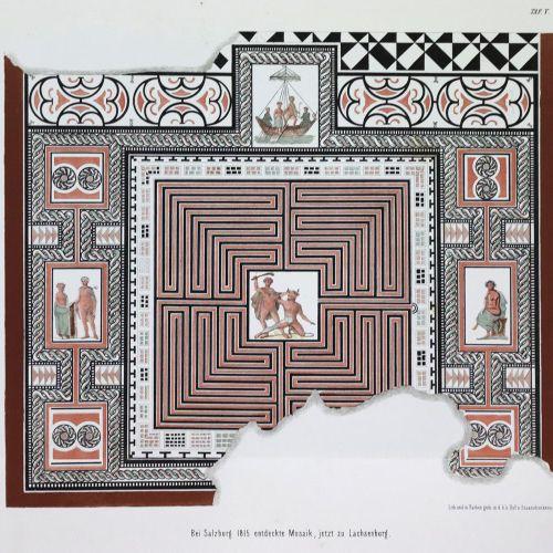 Pleyte,W. (Hrsg.). Aegyptische Monumenten van het Nederlandsche Museum van Ouhed…