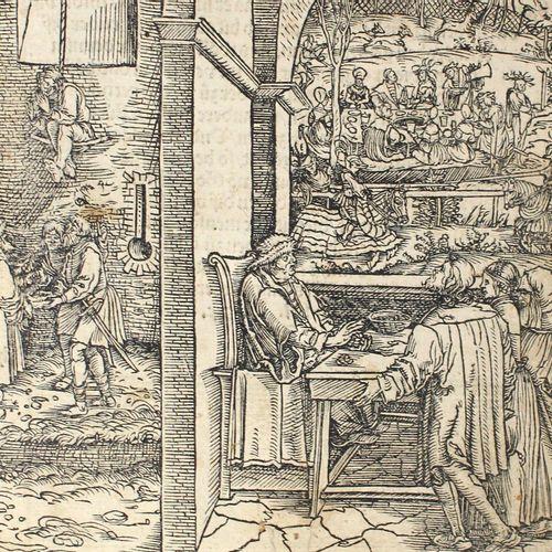 Eck,J. Quintae partis declamatoriae, in Lutherum & alios. Tomus quartus de septe…