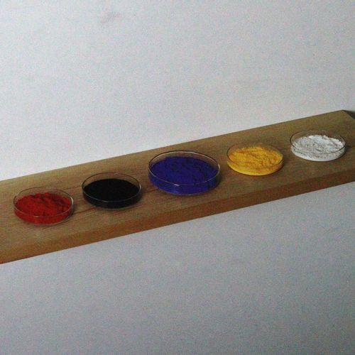 Scholz,R. U. M.Caspers. Gegenschuss.(目录),科隆Rhenania美术馆,1992年,4°。有一些颜色。a. 1个独立的标志…