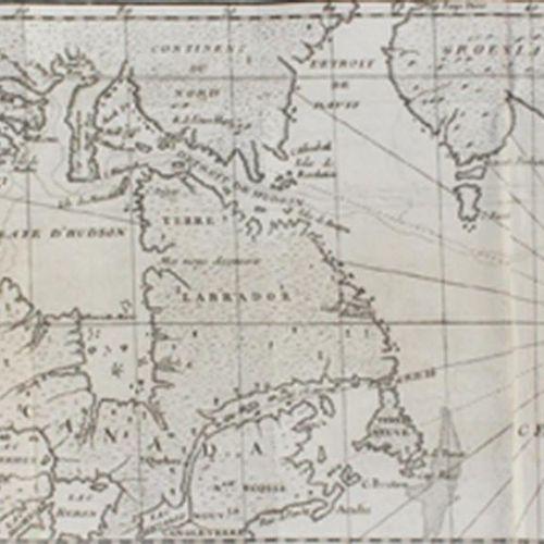 Ellis,H. Voyage de la Baye de Hudson. Fait en 1746 et 1747, pour la decouverte d…