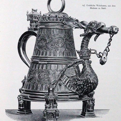 Hirth,G. U. K.Rosner. La chambre allemande du Moyen Âge à nos jours. 4ème éd. 2 …