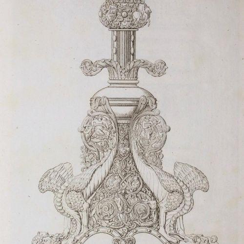 Franchetti,G. Franchetti, Gaetano. Storia e descrizione del Duomo di Milano. Sto…