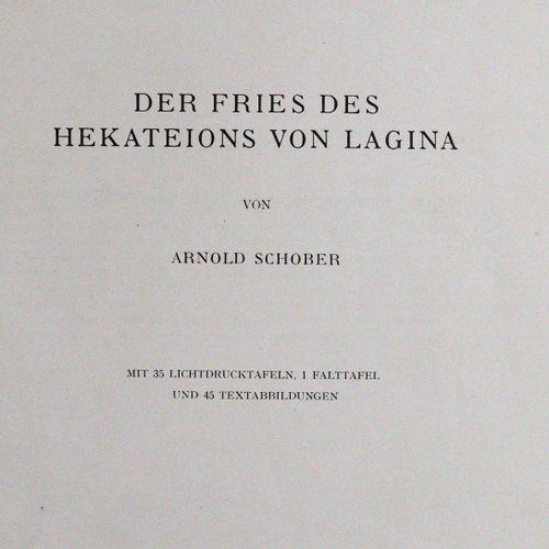 BYZANZ. Sammlung von ca. 50 Schriften zur byzantinischen Geschichte, 20. Jh. Ver…