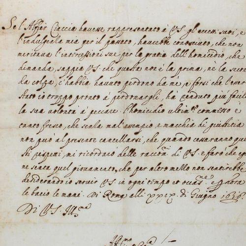 Peretti, Michele, (Damasceni Peretti), Prince de Venafro, Marchese de San Marino…