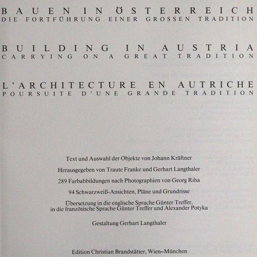 Sammlung 25篇关于奥地利文学和历史的著作,20世纪的各种格式a.装订。格式 A. 绑定。 没有详细的整理。