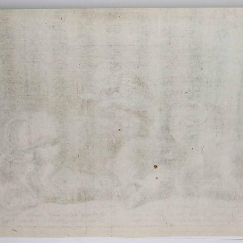"STRADANUS Jan van der Straet, dit (d'après) (Bruges 1536 Florence 1605) ""Un comb…"