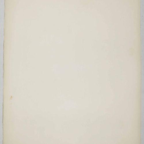 BOURGEOIS Jean Claude (né en 1932) [Personnages et silhouettes]. Lithographie. E…