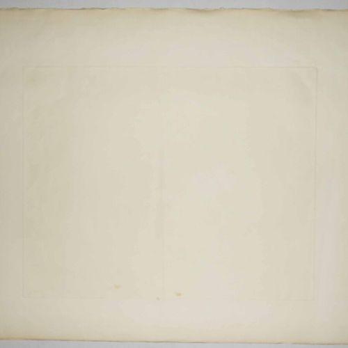 """DALI Salvador (1904 1989) """"Naissance de Vénus"""". Pointe sèche, sur papier vélin. …"""