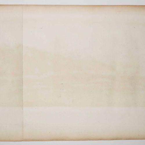 """ILE MAURICE """"Vue de la ville de PORT NAPOLEON, prise du fort Blanc (Ile de Franc…"""