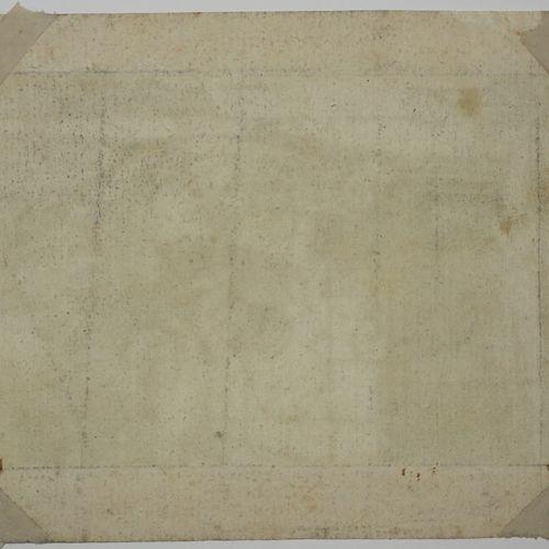 """REMBRANDT H. Van Rijn (1606 1669) """"La Sainte Famille au chat"""" (The Holy Family w…"""