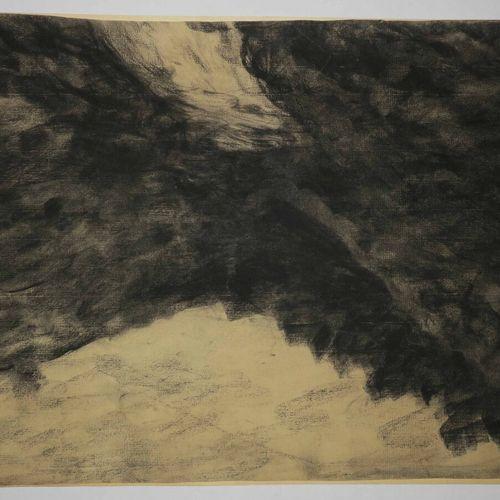 POINTELIN Auguste (Arbois 1839 Mont sous Vaudrey 1933) [Composition]. Dessin sur…