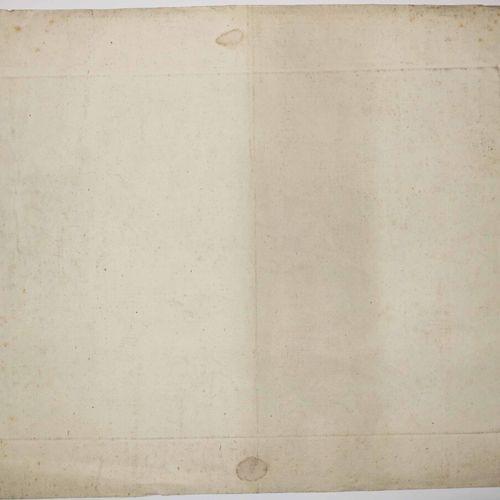 """CASTIGLIONE Giovanni Benedetto (Gênes 1609 Mantoue 1664) (d'après) """"Les bergers …"""