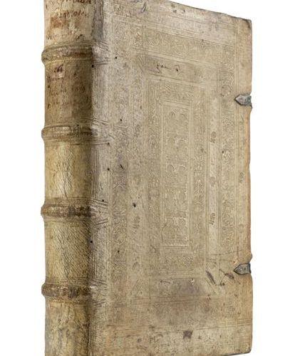 CARDANO, Girolamo (1501 1576) De rerum varietate libri XVII. Basel: Henricus Pet…