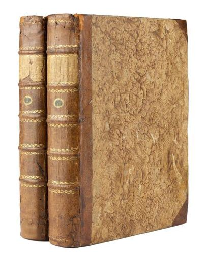 VERRI, Pietro (1728 1797) History of Milan. Milan: Giuseppe Marelli, 1783 98. Ra…