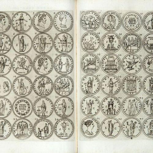 ANGELONI, Francesco (1587 1652) L'Historia Augusta da Giulio Cesare a Costantino…