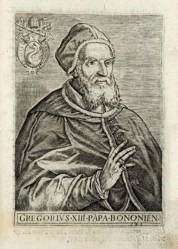 CAVALIERI, Giovanni Battista (1525 1601) Effigies pontificum Romanorum cum eorum…