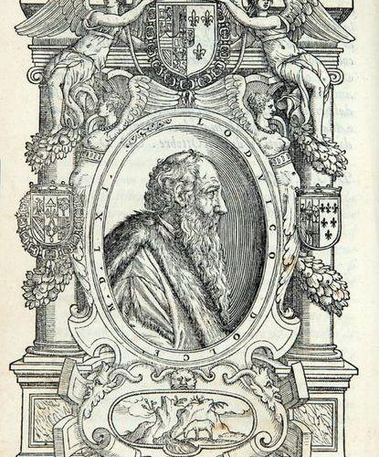 DOLCE, Lodovico (1508 1568) L'Achille et l'Enea di messer Lodovico Dolce. Venice…