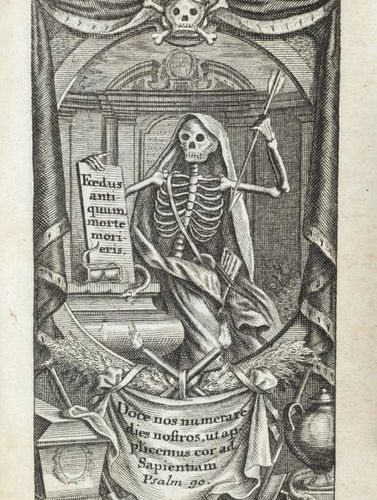 [ENGELBRECHT, Martin (1684 1756); engraver] REDEL, August Casimir Elogia Mariana…