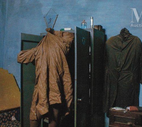 Mohamed Camara (né en 1985) Chambres maliennes n°43, 2002 2003  Photographie en …