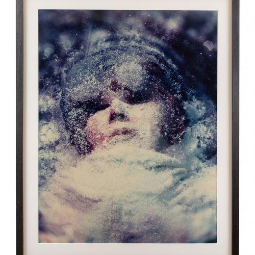 Cindy Sherman (née en 1954) Untitled (for Chicago), 1986 1987  C Print, tirage s…