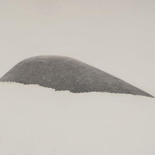 Horia DAMIAN (1922 2012) La Colline, 1974  Crayon sur papier signé, daté et titr…