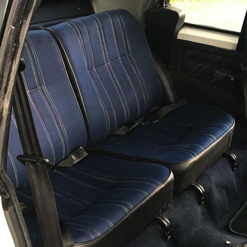 PEUGEOT 205 CJ Peugeot 205 CJ    Marque : Peugeot  Modèle : 205 CJ  Date de mise…