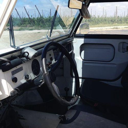 VOLKSWAGEN 181 VOLKSWAGEN 181    Marque : Volkswagen  Modèle : 181  Date de mise…