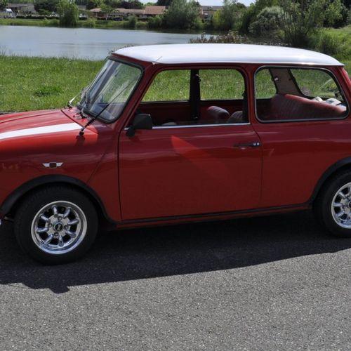 Rover Mini 1000 Rover Mini 1000    Marque : Rover  Modèle : Mini 1000  Date de m…