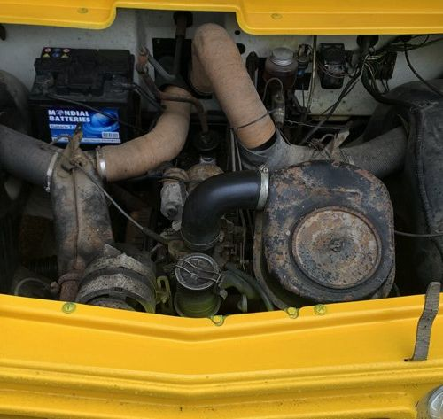 CITROËN MEHARI Citroën Méhari    Marque : Citroën  Modèle : Méhari  Date de mise…
